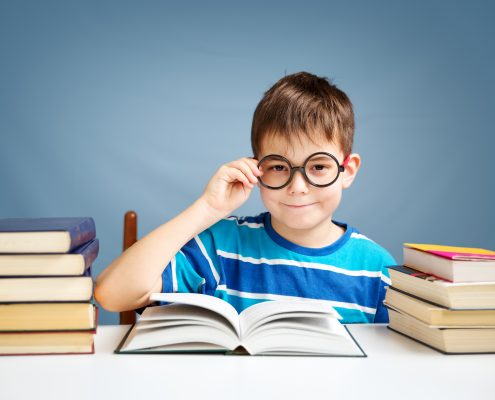 Как сохранить интерес дошкольника к книгам и вдохновить его на самостоятельное чтение